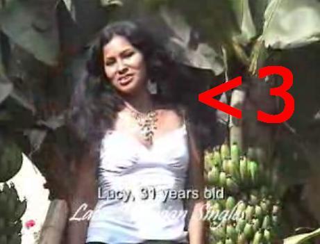 peruvian single