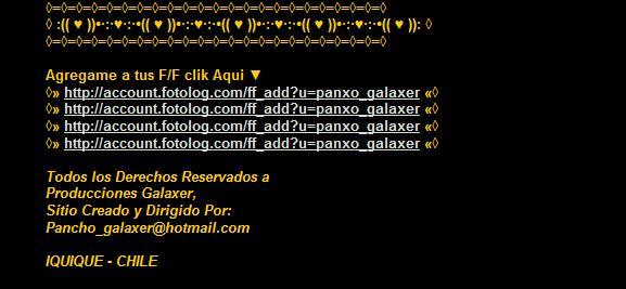 pxo-credits