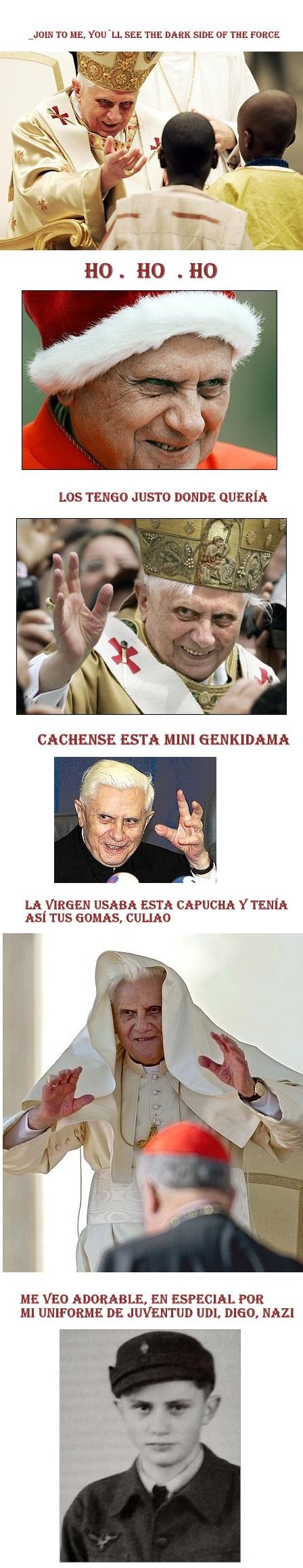 pope 1