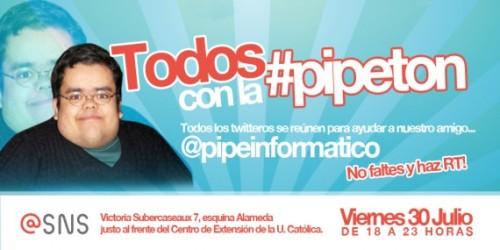 pipeton