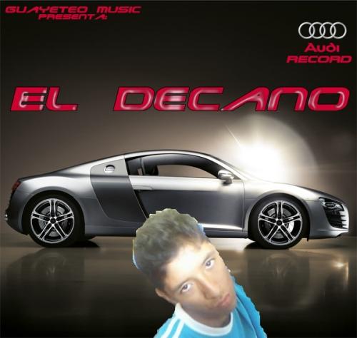 El decano D: